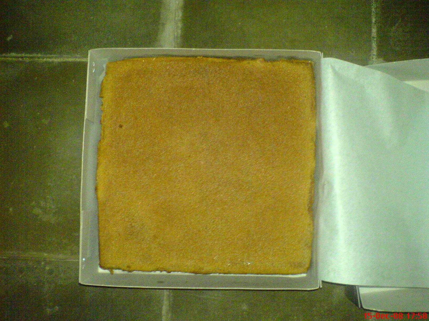 Kue hasil kondagan/nyumbah