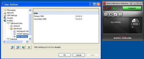 Ubah DNS nya jadi 0.0.0.0