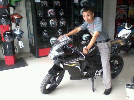 Suzuki FXR, WHERE ARE YOU, I MISS YOU