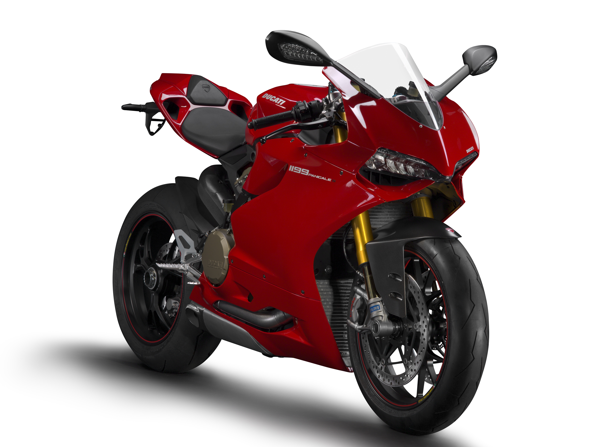 Ducati Panigale Hadiyantacom Blogger Commuter Father Engineer All New Cbr 150r Victory Black Red Bantul The Impressive