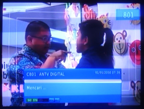 ANTV Digital Jogja