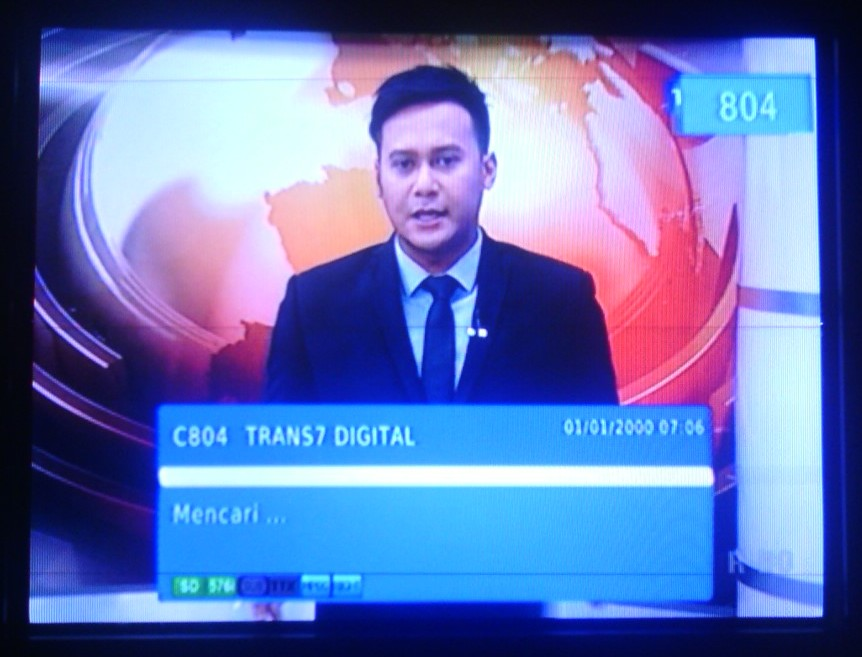 Trans7 digital Jogja