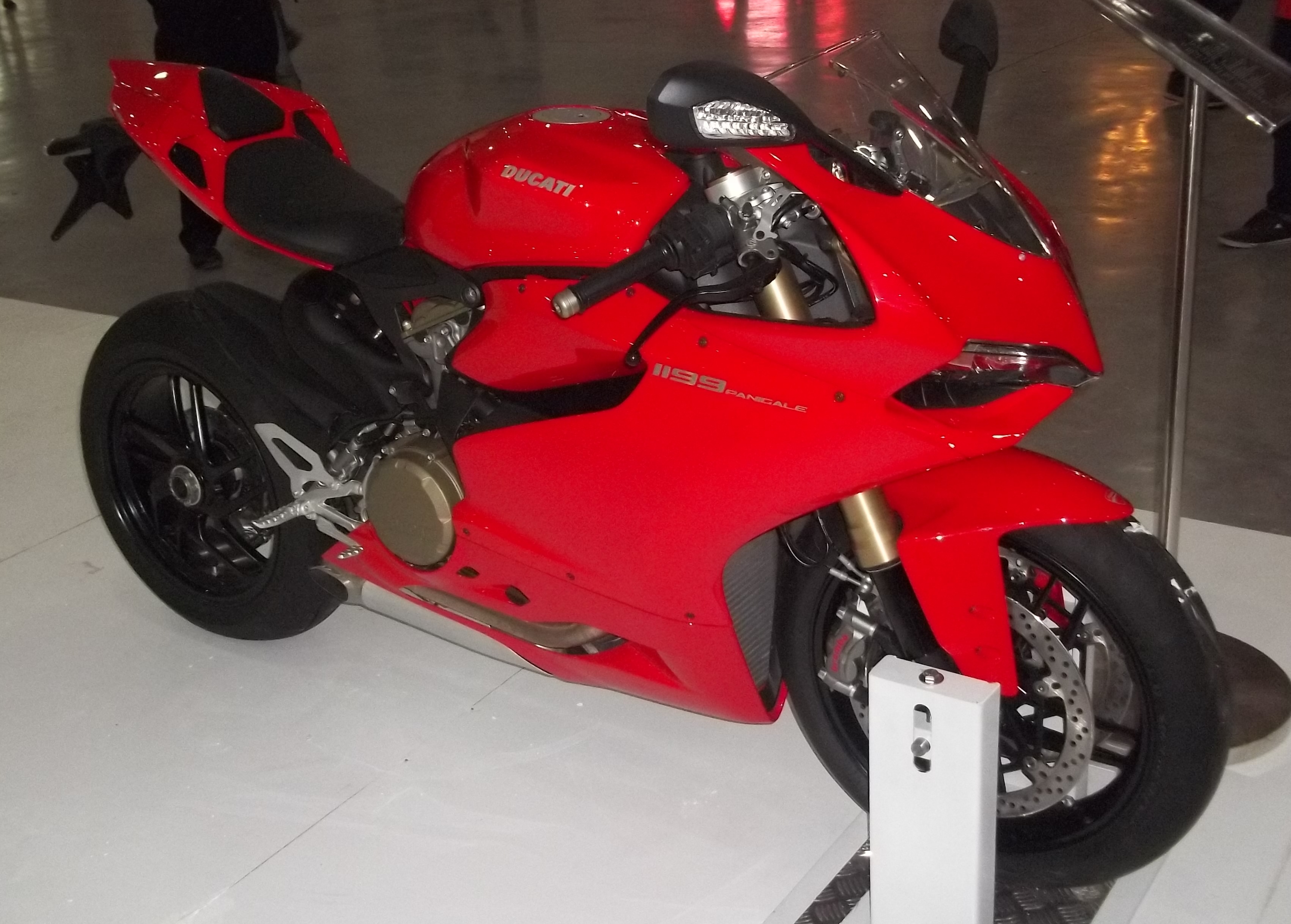 ini lho daftar harga motor ducati | hadiyanta (blogger